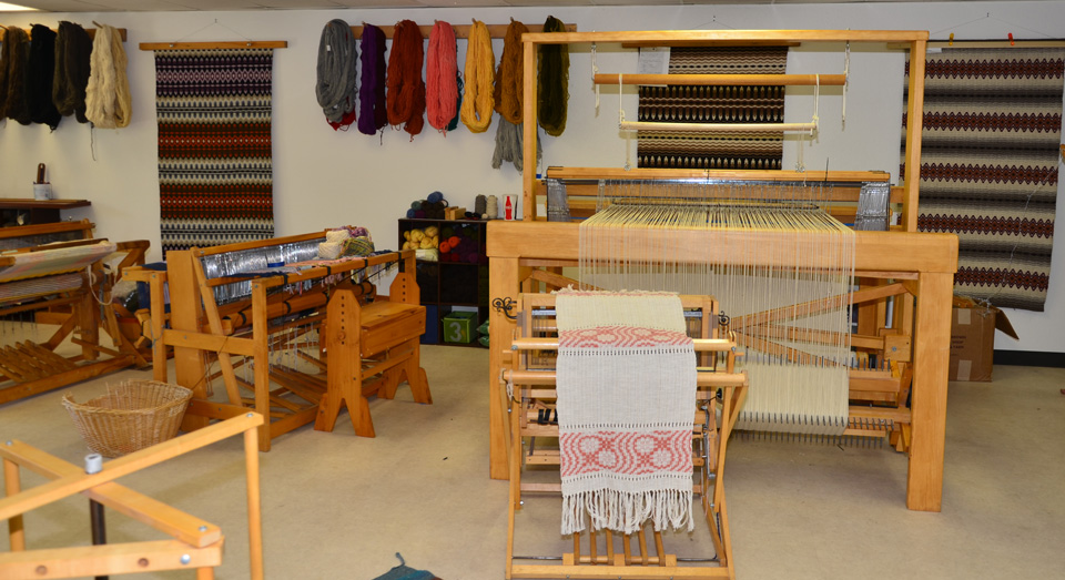 The Big Loom